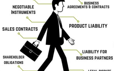 Business Law For Entreprenuers